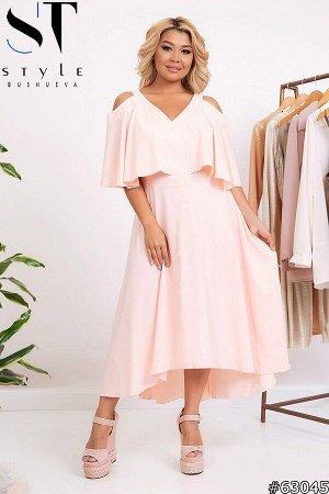 Платье 63045