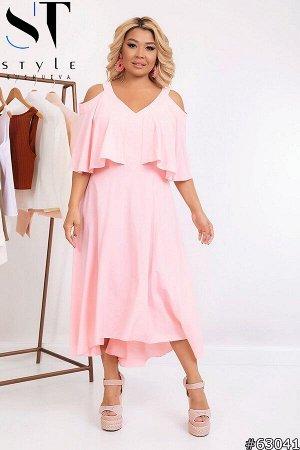 Платье 63041