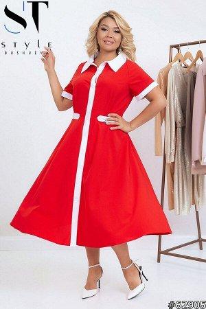 Платье 62905