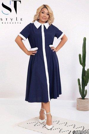 Платье 62904