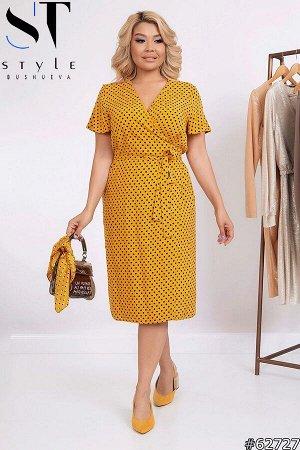 Платье 62727