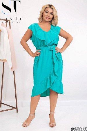 Платье 63015