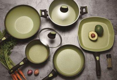 TV-Хиты! 📺 🥞 Все нужное на кухню и в дом!🍩🍕  — Очарование Авокадо! Готовим со вкусом! — Посуда