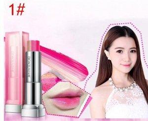 Губная помада Bioaqua Lipstick Three Color Gradient