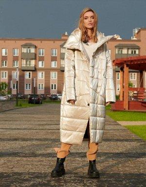 Пальто женское Жемчуг