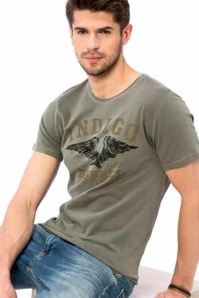 Трусики и бюстгальтеры, мужские футболки, коррекц. белье — Мужские футболки Турция - классные! — Футболки