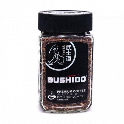 Bushido • Egoiste • Jardin  • Жокей •  DeMarco • Сиропы  — Bushido — Кофе и кофейные напитки