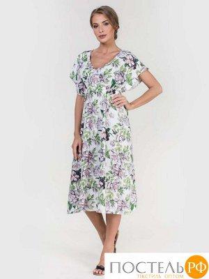 Платье Jedidiah Цвет: Зеленый (L). Производитель: VIENETTA PLUS