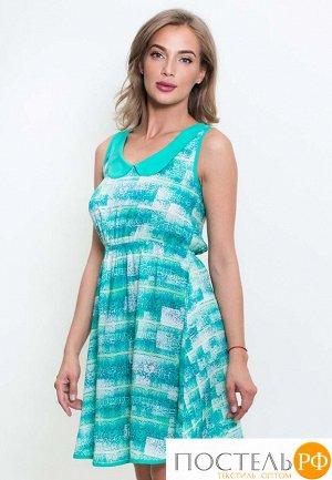 Платье Jenelle Цвет: Зеленый (L). Производитель: CATHERINE'S