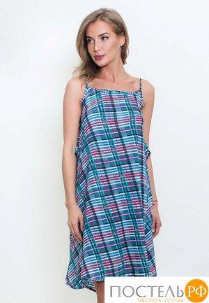 Платье Anstice Цвет: Бирюзовый (M). Производитель: CATHERINE'S