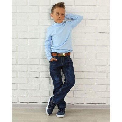 Looklie — стиль и качество. Модная доступная школа — Для мальчиков - Джинсы — Джинсы