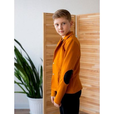 Looklie — стиль и качество. Модная доступная школа — Для мальчиков - Жакет — Для мальчиков