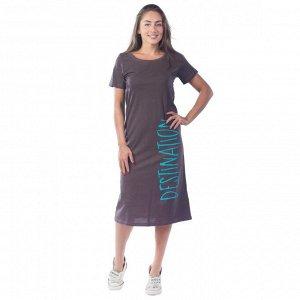 Платье женское Destination  КП1422П1 коричневый