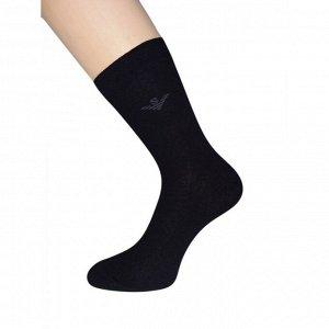 Носки мужские В-20 черный