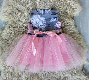 Платье «Флёр» РАЗ