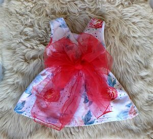 Платье для девочки «Мэрри»