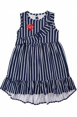 Luneva, Платье для девочки с пайетками Luneva