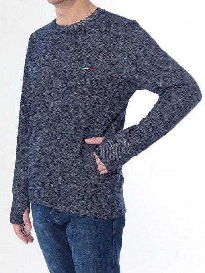 ♛ F5jeans ♛ Джинсы и одежда в стиле CASUAL — Толстовки и свитера мужские — Одежда