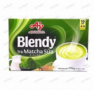 Чай МАТЧА 3в1
