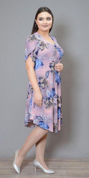 Платье П-833-5