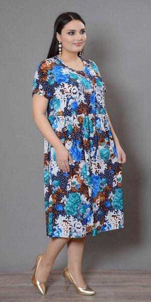 Платье П-453-5