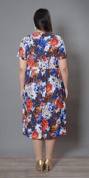 Платье П-453-6
