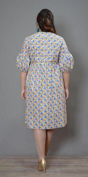 Платье П-768
