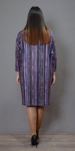 Платье П-580