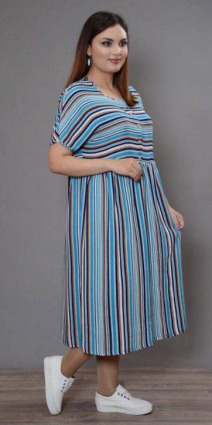 Платье П-537-1