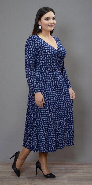 Платье П-528-1