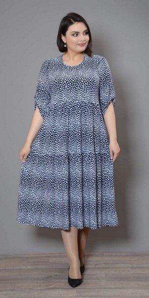 Платье П-866-1