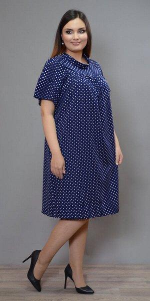 Платье П-805
