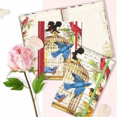 Любимы M*ichеl  Дизайн .Made in USA — Блокнотики   и ООчень красивые — Ежедневники, блокноты, альбомы