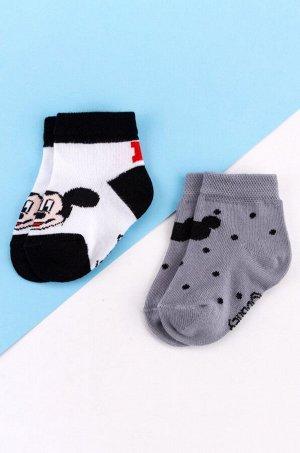 Носки для мальчика 2 пары
