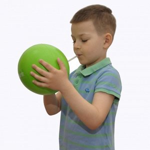 Мяч для дыхательной гимнастики ДГ25