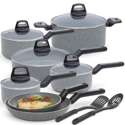 TV-Хиты! 📺 🥞 Все нужное на кухню и в дом!🍩🍕  — Сила камня на вашей кухне! — Посуда