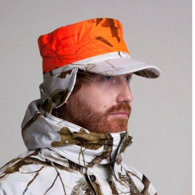 Бомбическая униформа для врачей, охотников и автомеханников💥 — Шапки мужские