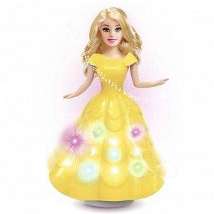 Танцующая принцесса 20 см.