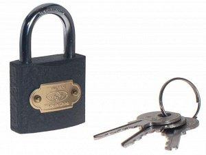 Замок для почтового ящика с ключами, 38 мм