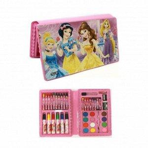 Художественный набор для рисования Принцессы
