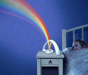 Ночник радуга Lucky Rainbow