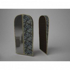 Чехол для хранения шубы «Прованс», 60х160х10 см