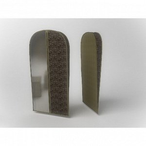 Чехол для хранения шубы «Русский Шик», 60х160х10 см