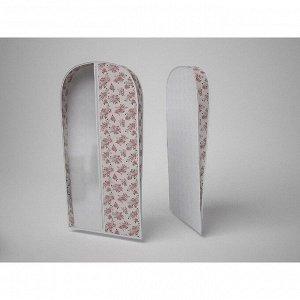 Чехол для хранения шубы «Шебби Нью», 60х160х10 см