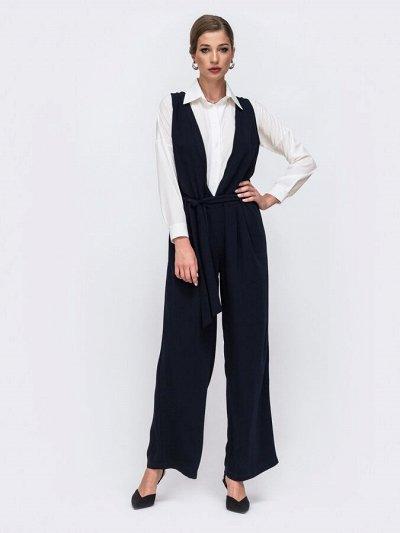 МОДНЫЙ ОСТРОВ ❤ Женская одежда. Весна-лето 2021  — комбинезоны — Комбинезоны