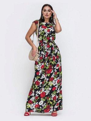 Платье 401076