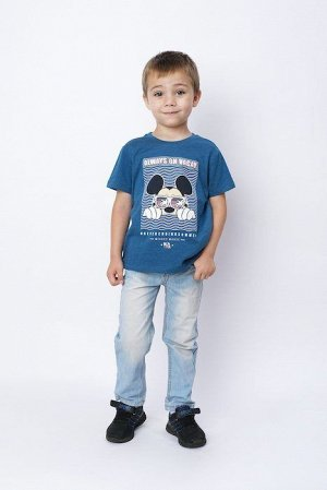 Футболка Disney Микки Маус на мальчика