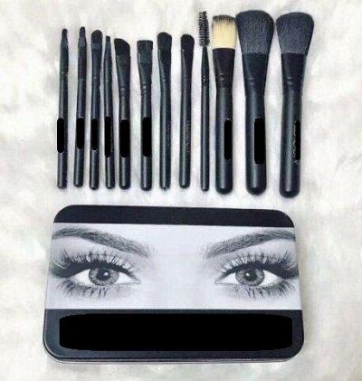 💕Косметика для лица и тела. Акция патчи 235 руб!💕 Новинки! — Кисти для макияжа — Инструменты и аксессуары