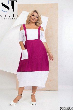 Платье 63210