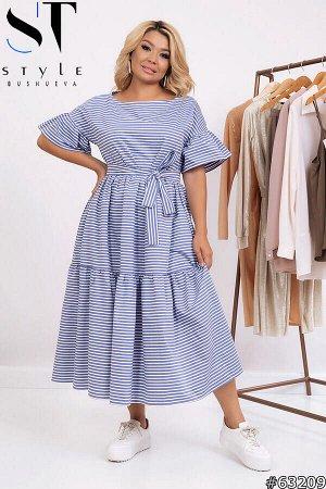 Платье 63209